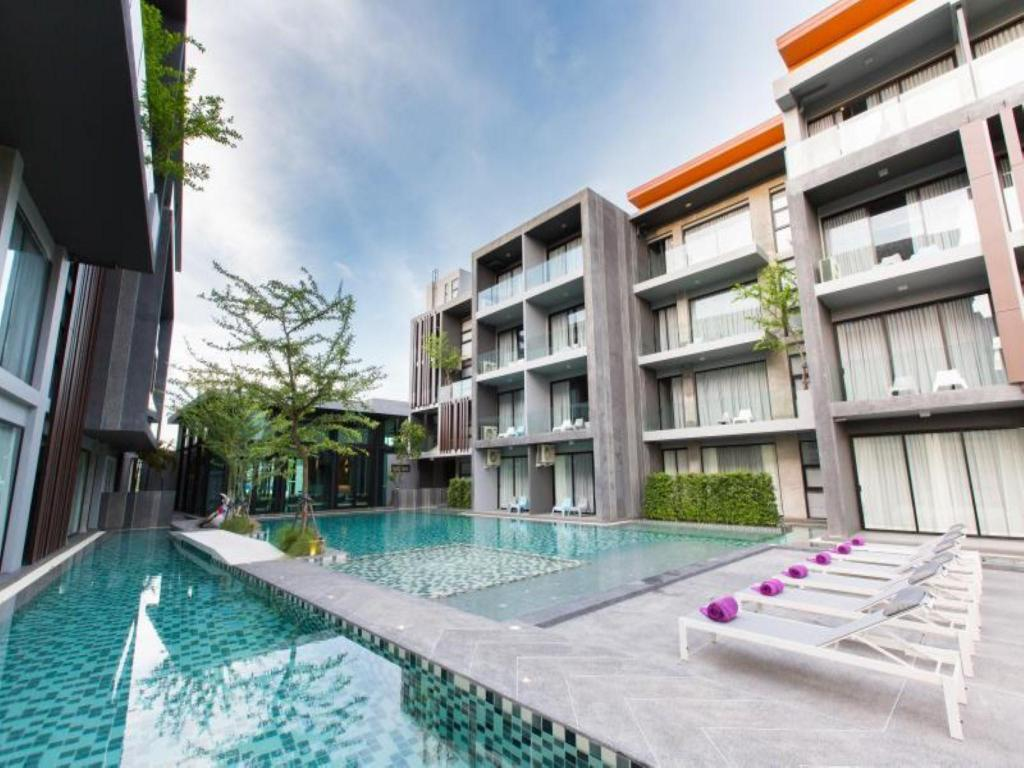 More about Maya Phuket Airport Hotel