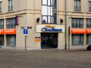 Citadines Sainte-Catherine Brussels