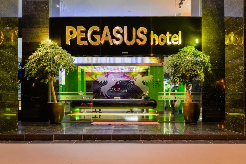 Pegasus Hotel in Shah Alam - Room Deals, Photos & Reviews