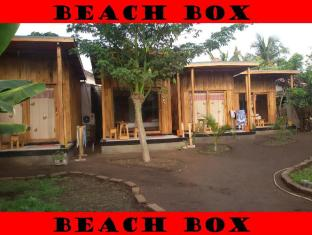 Beach Box Bungalow