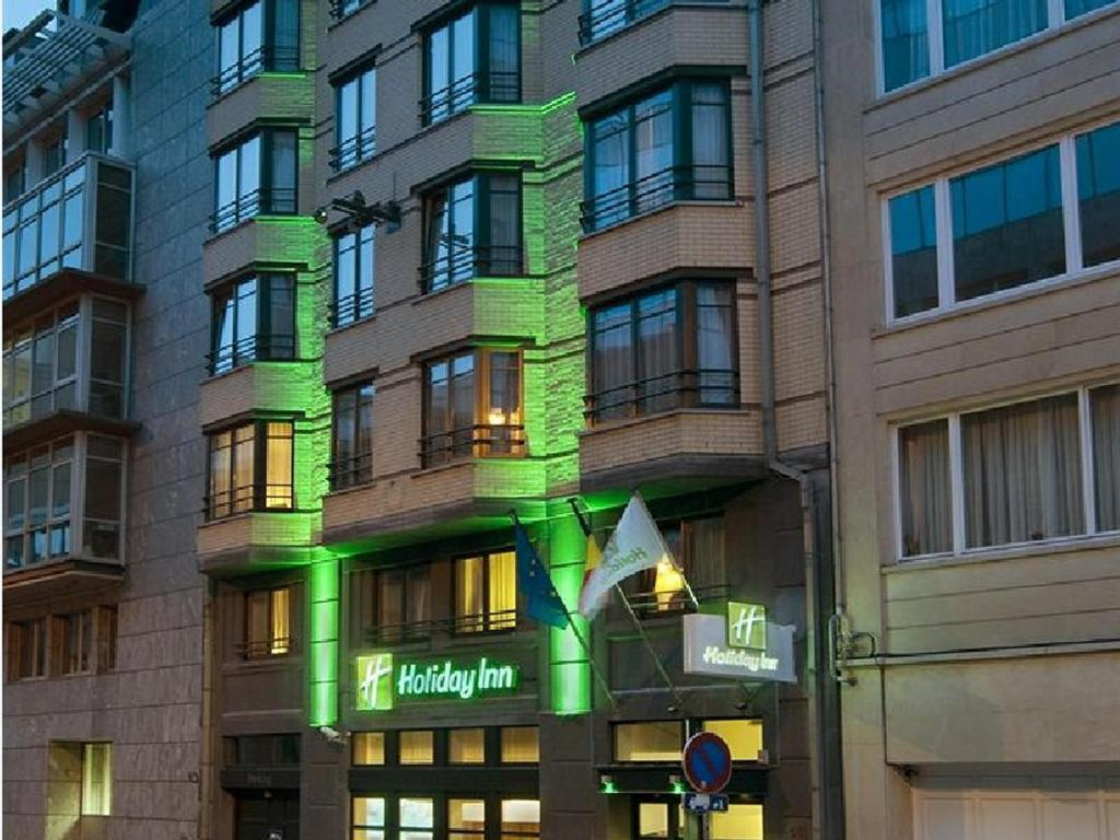 布魯塞爾 - 舒曼假日飯店 (Holiday Inn Hotel Brussels-Schuman)