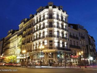 Apartment XYZ Brussels. Hotel Orts