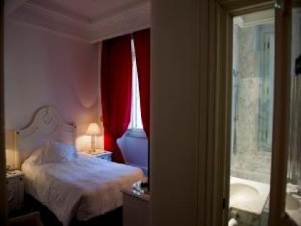 Single Hotel Majestic Roma - The Leading Hotels Of The World