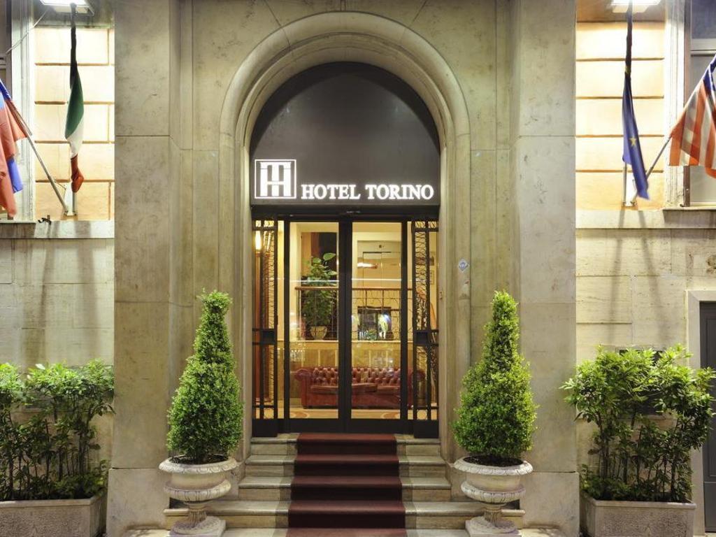 トリノ ホテル おすすめ