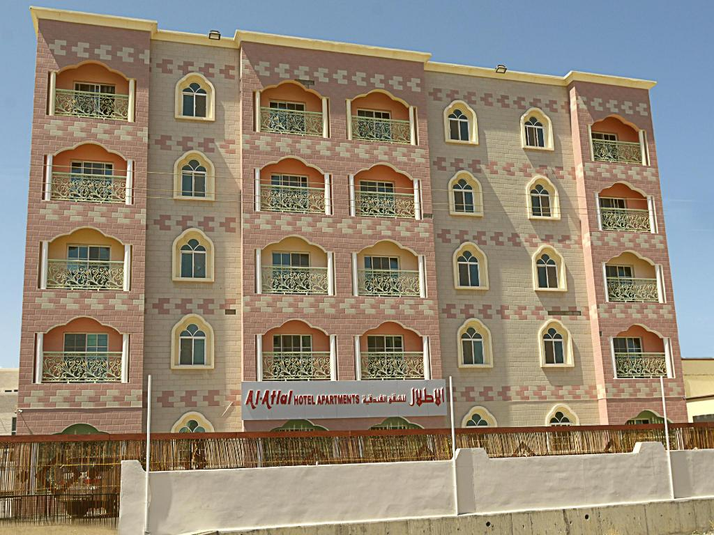 More about Al Atlal Hotel Apartment