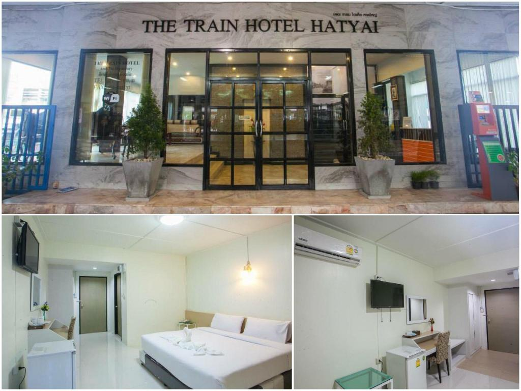 The Train Hotel Hatyai in Hat Yai - Room Deals, Photos & Reviews