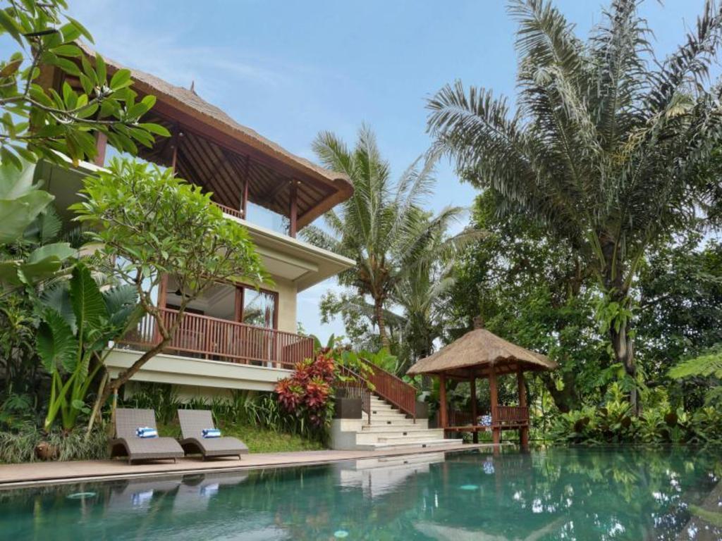 Khayangan Kemenuh Villas By Premier Hospitality Asia Resort Villa Bali Deals Photos Reviews