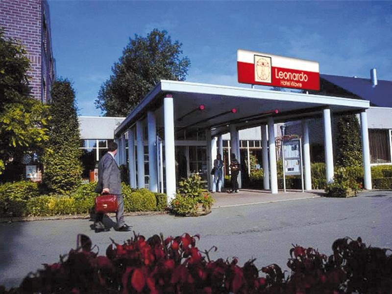 Best price on leonardo hotel wavre in wavre reviews
