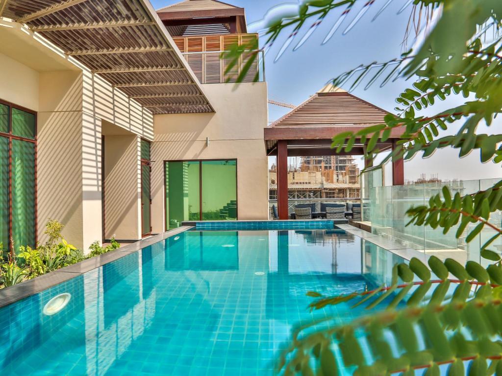 Lagoona Beach Luxury Resort And Spa In
