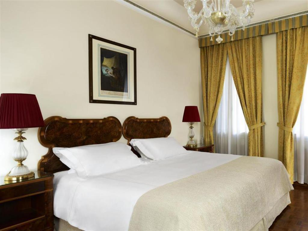 Hotel Danieli A Luxury Collection Hotel Venice In Italy