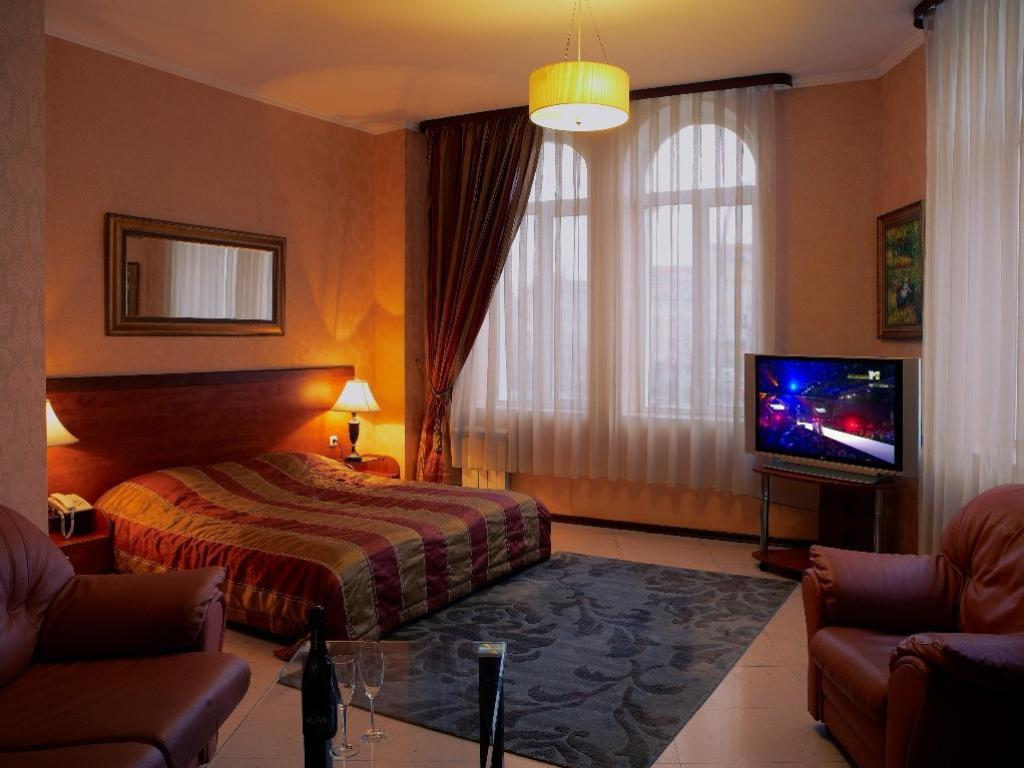 Best Price on Maxim Boutique Hotel in Sofia + Reviews!