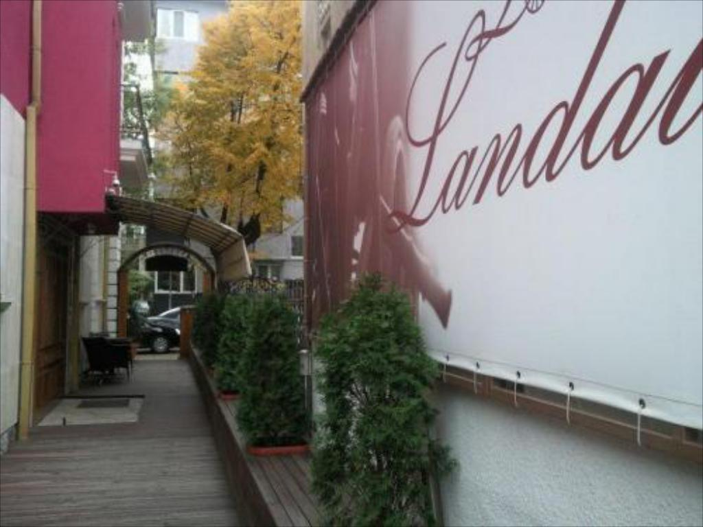 More about Sofia Residence Boutique Hotel