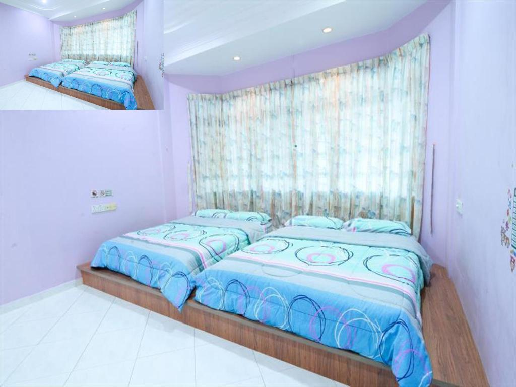 Bed Singhome Holiday House