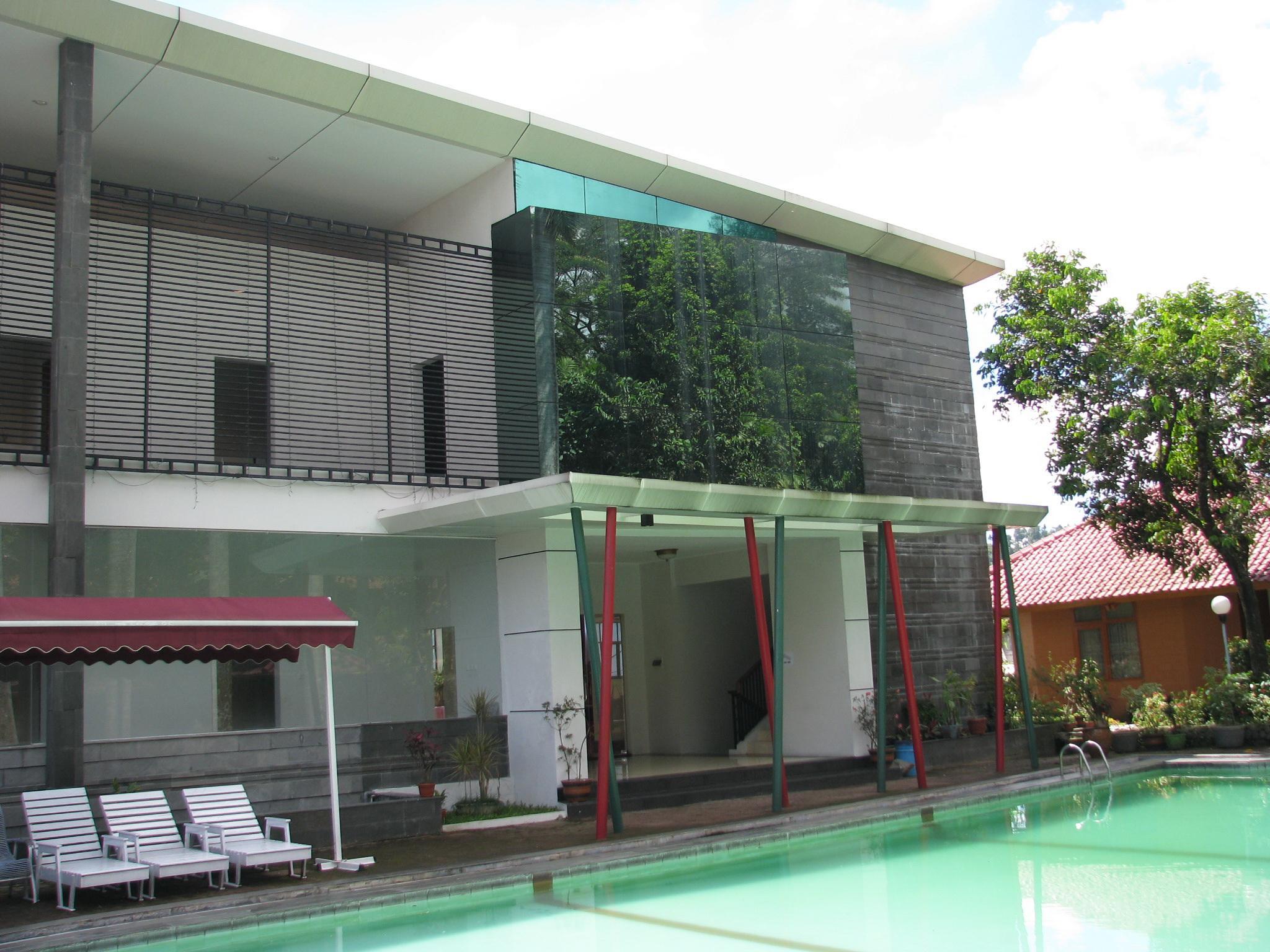 Hotel Surya Indah Cipanas Itb2c Store