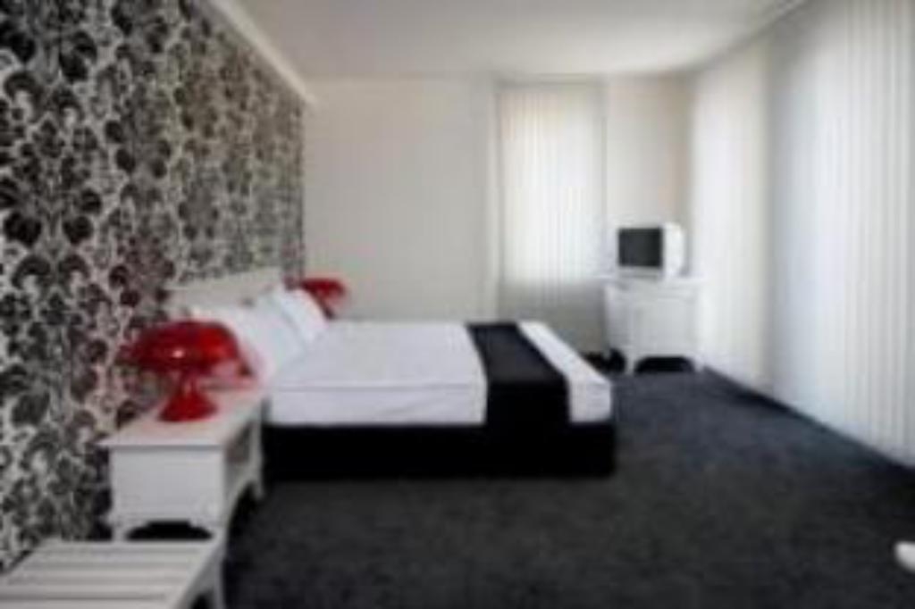 Double Room Studio Hotel