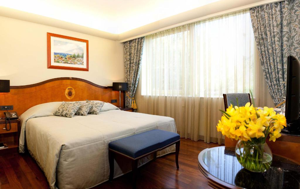 Double  or Twin Room Boutique Hotel More