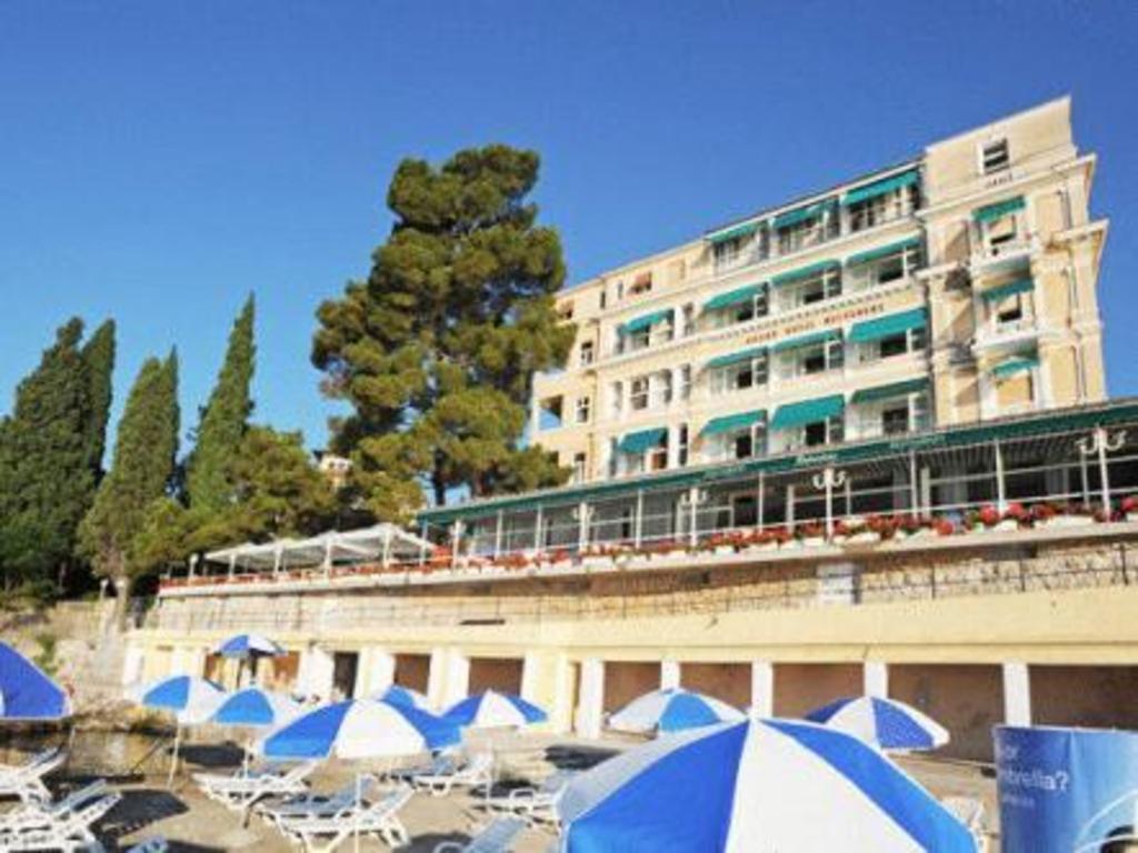 Smart Selection Hotel Belvedere Opatija Booking Deals