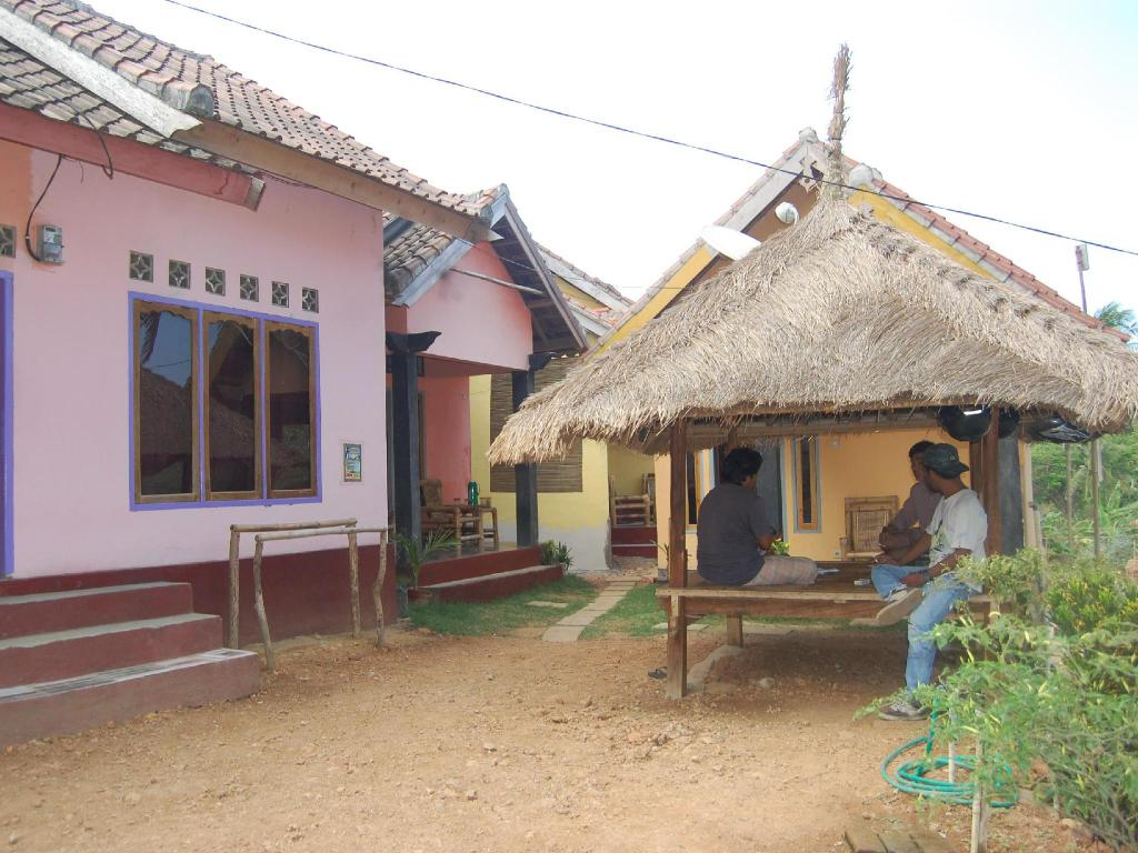 More about Defa Homestay