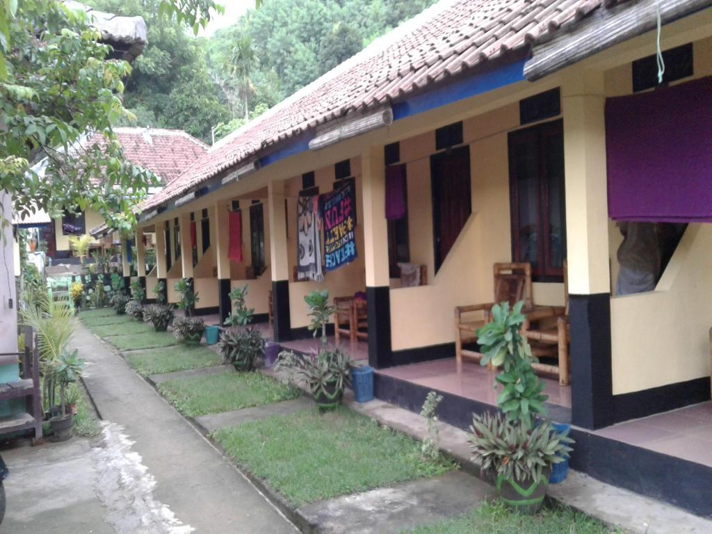 More about Diyah Homestay