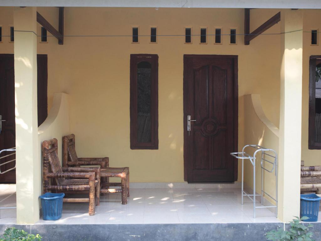 More about T&T Homestay
