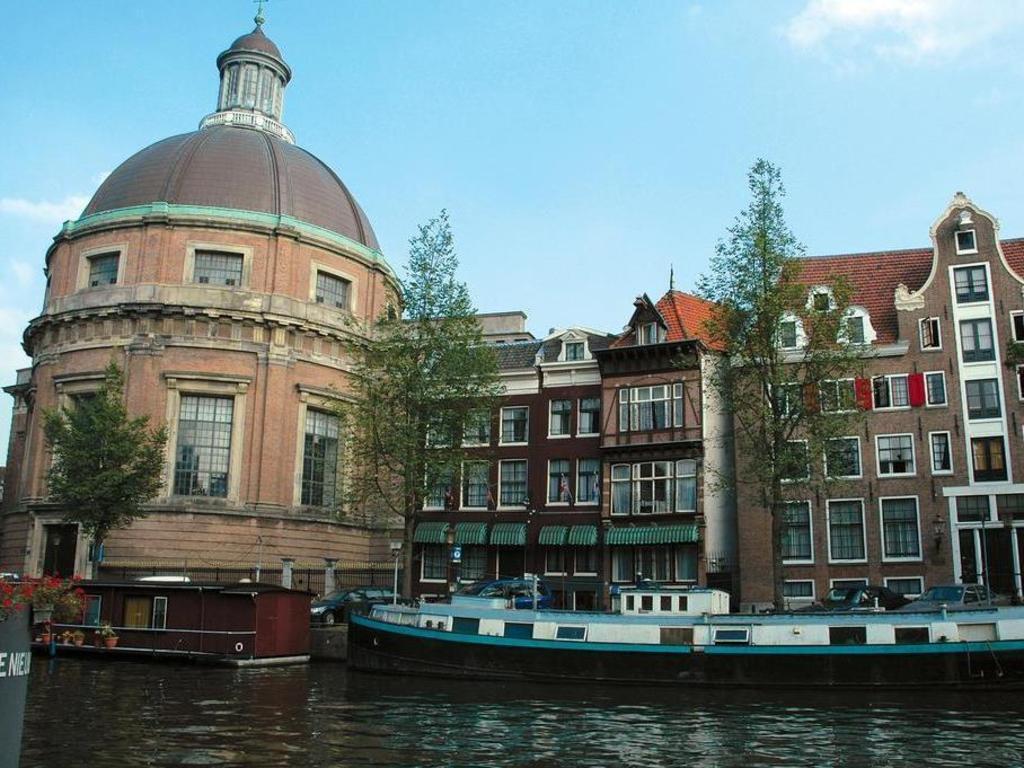 Amsterdam Karta Hotell.Singel Hotel Amsterdam Sista Minuten Erbjudanden Pa Agoda Com