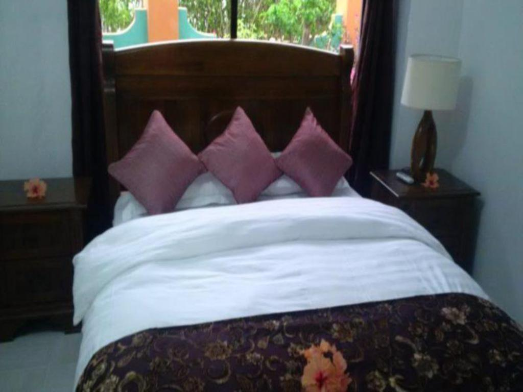 Seng Villa Milou Self Catering