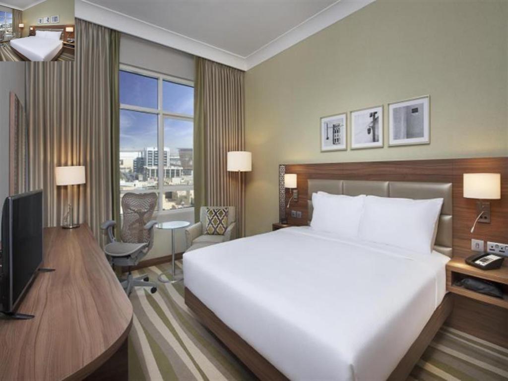 Hilton garden inn dubai al muraqabat in united arab - Hilton garden inn dubai al muraqabat ...