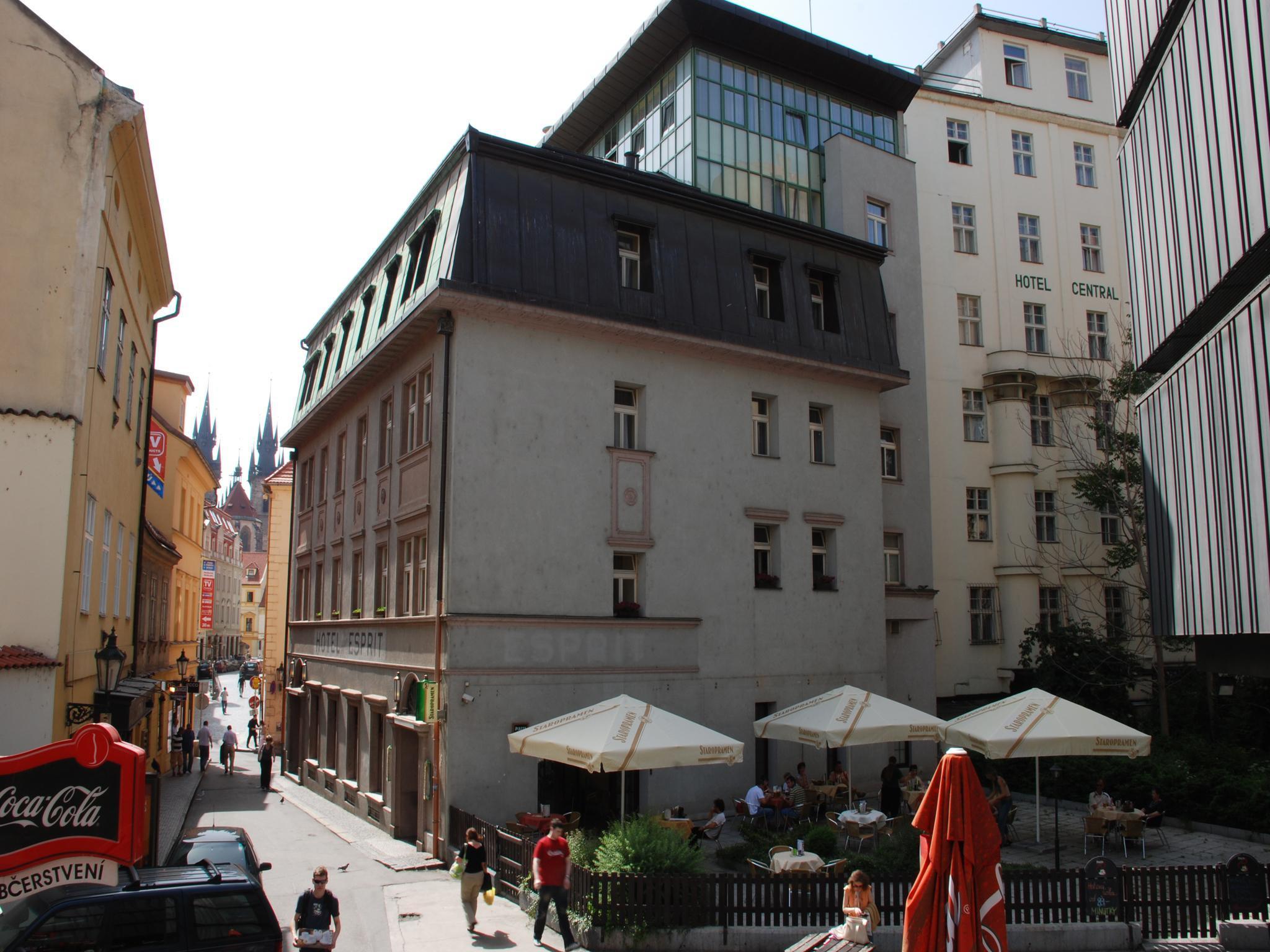 Vasca Da Bagno Esprit : Ea hotel royal esprit praga affari imbattibili su agoda