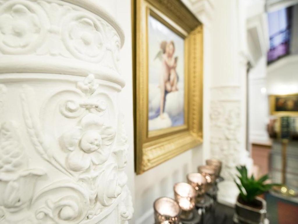 Boutique Hotel Seven Days Prague Booking Deals Photos Reviews