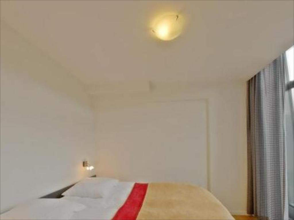 Suite - Bed Idraettens Hus
