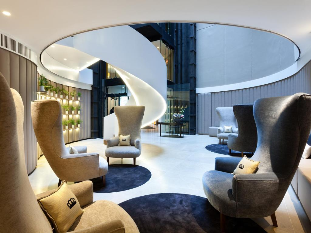 Condes De Barcelona Hotel Booking Agoda Com Best Price