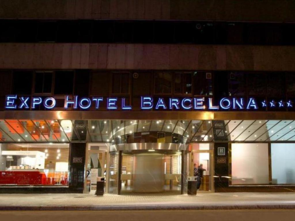 More about Expo Barcelona Hotel