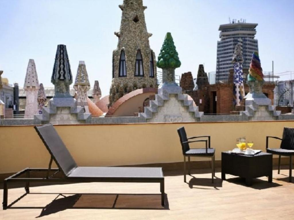 More about Gaudi Hotel