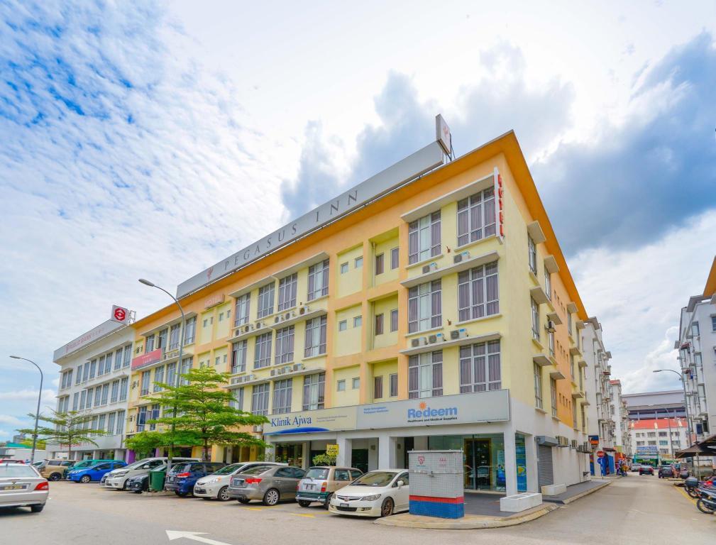 More About Pegasus Inn Shah Alam