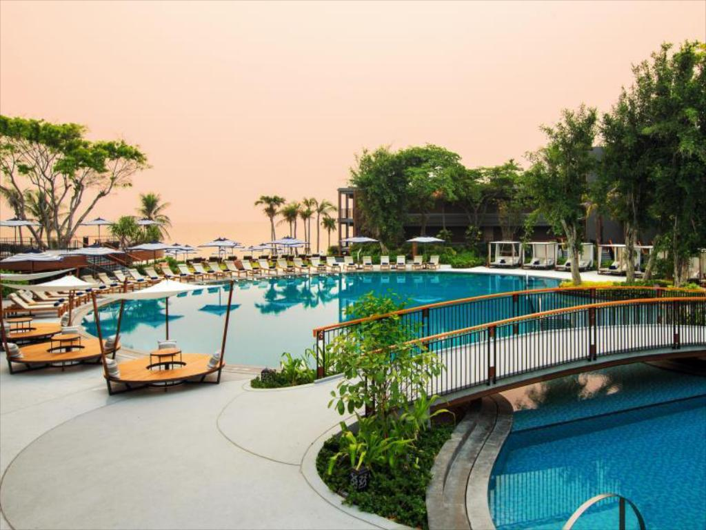 More about Hua Hin Marriott Resort & Spa