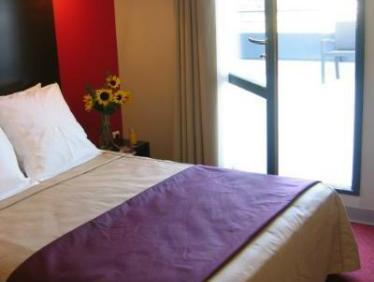 "Superior Double Room ""Suez"""