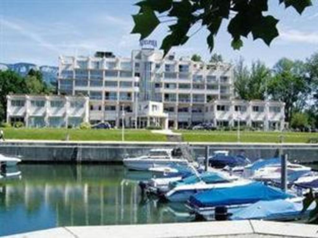Hotel Spa Marina D Adelphia Aix Les Bains Gresy Booking Deals
