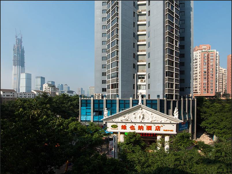 hotels near shenzhen convention exhibition center shenzhen best rh agoda com
