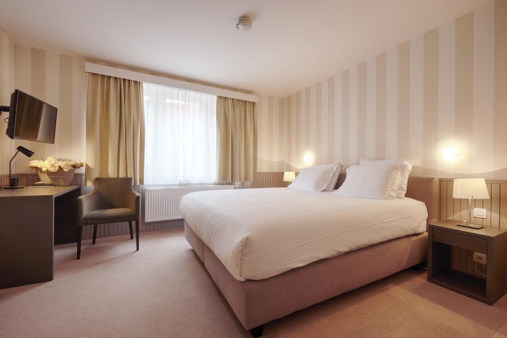 Hotel T Putje Brugge In Bruges Room Deals Photos Reviews