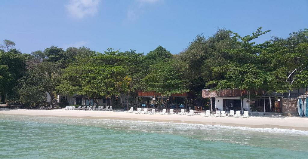 More about The C Samet Beach Resort