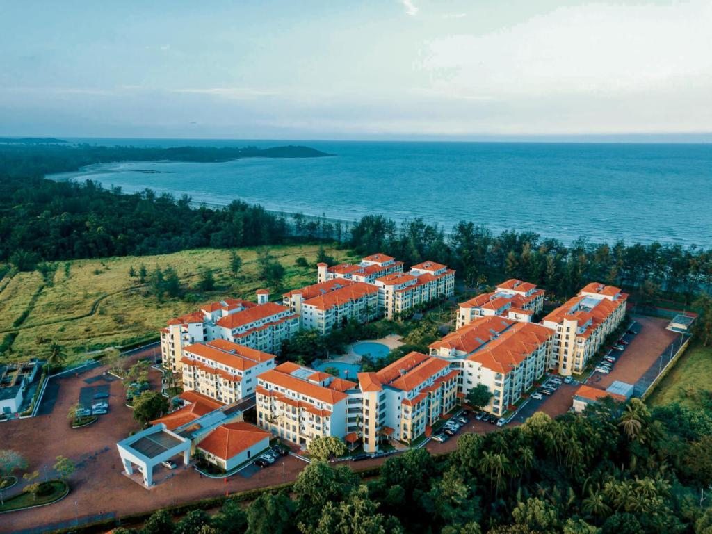 Image result for Tiara Desaru Residences Sdn Bhd