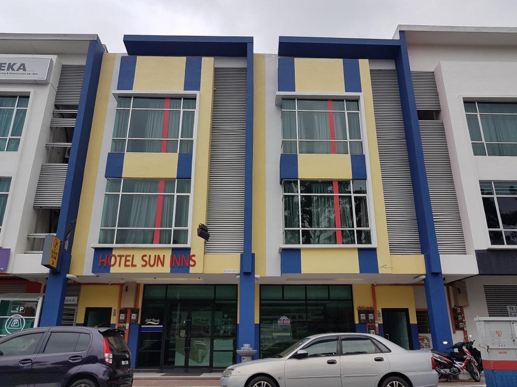 Sun Inns Hotel Ayer Keroh Malacca Promo Terbaru 2020 Rp 125706 Foto Hd Ulasan