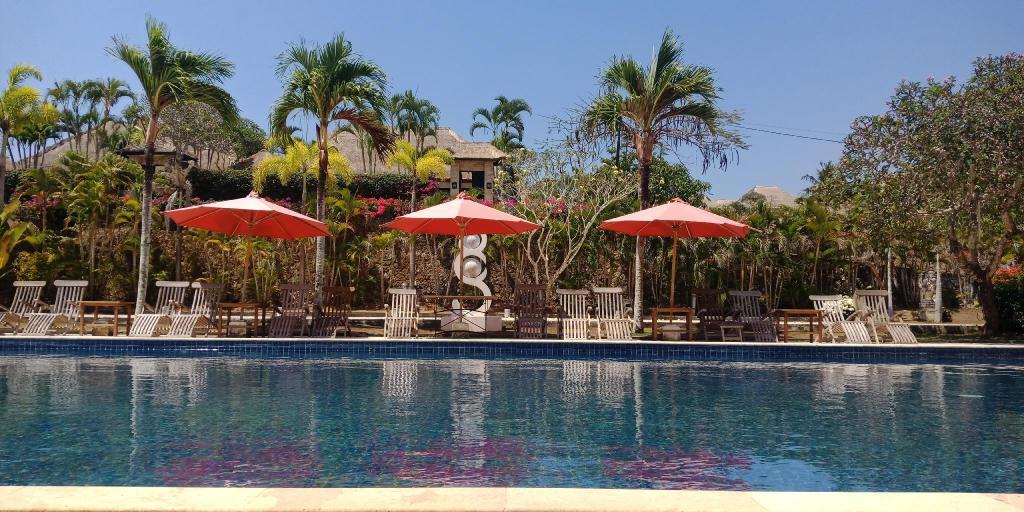 Royal Pool Villa Bali Resort Villa Deals Photos Reviews