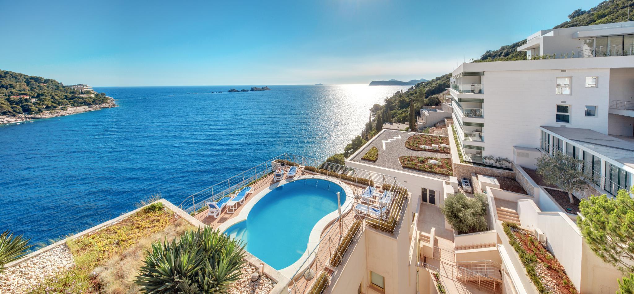 boutique hotel more room deals reviews photos dubrovnik croatia rh agoda com
