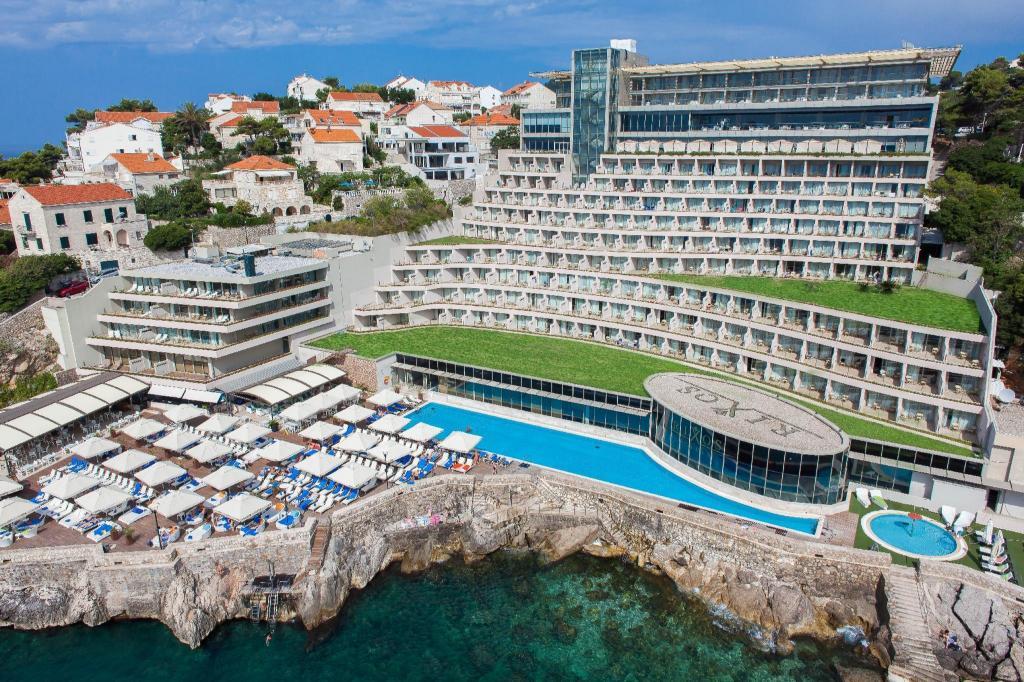 Agoda | Rixos Premium Dubrovnik | Best Prices For Dubrovnik