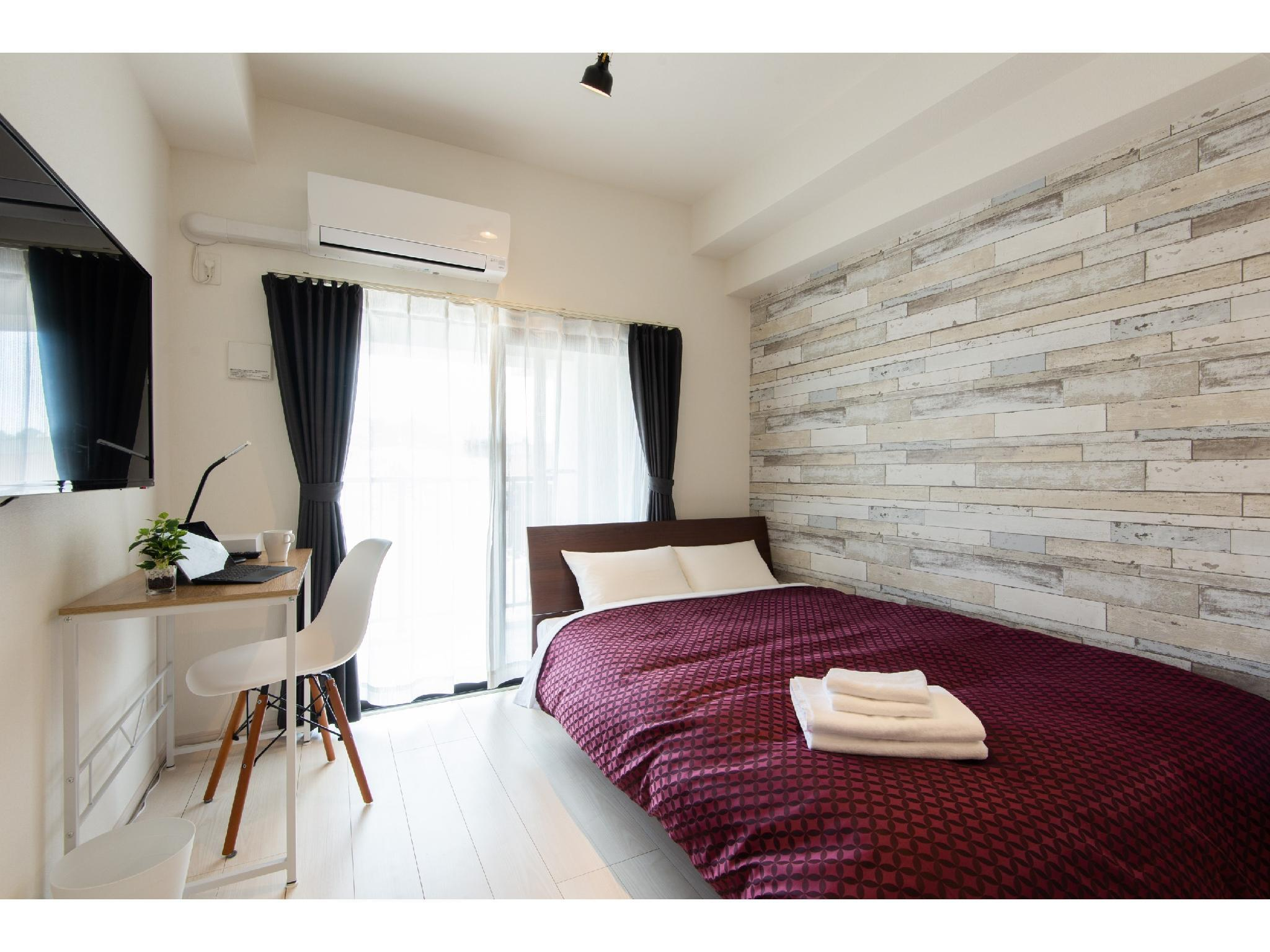 Superior Double Room|17平米 (Room)