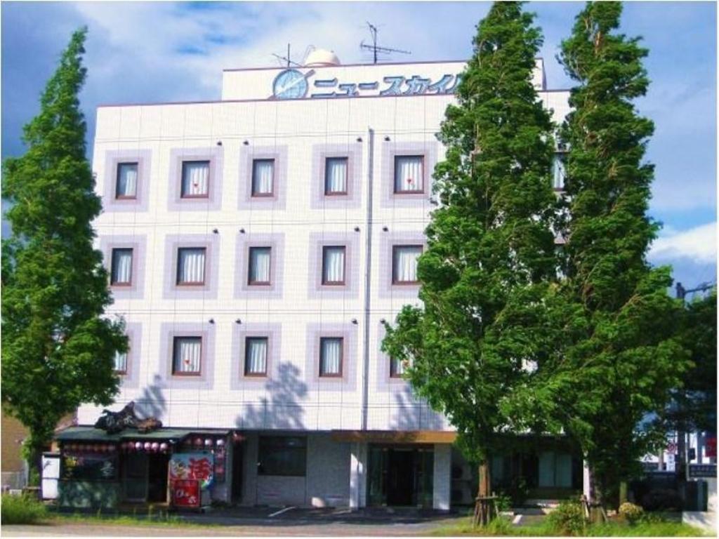 ホテル ニュース カイ