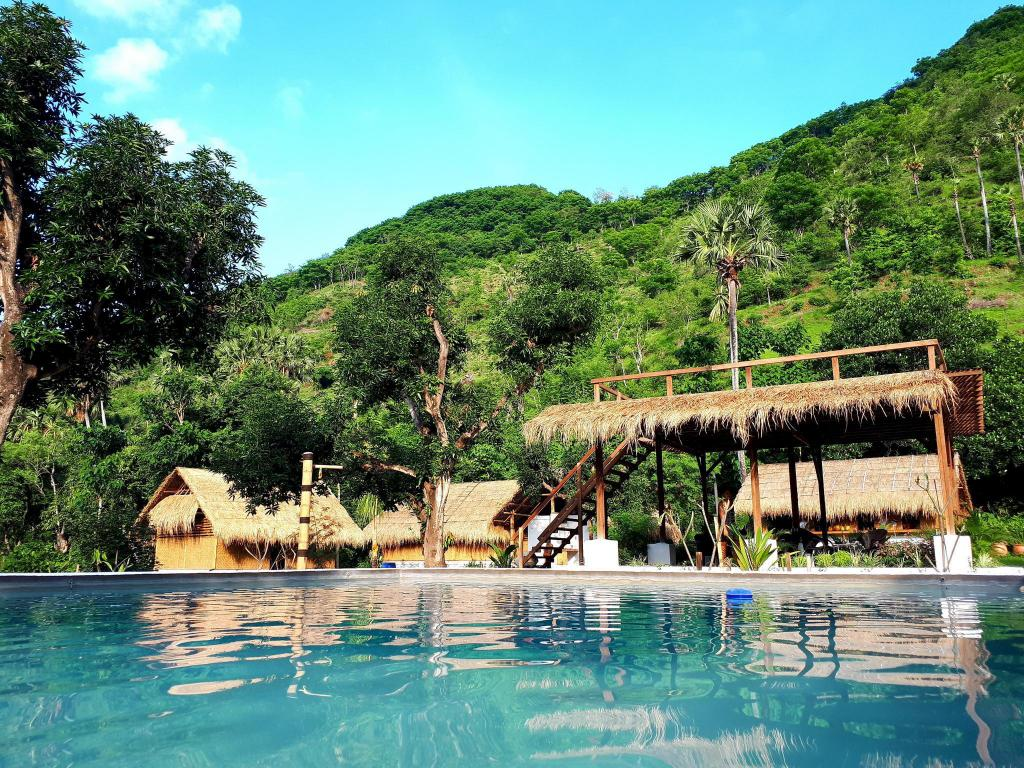 Launch Pad Amed Bali Hotel Deals Photos Reviews