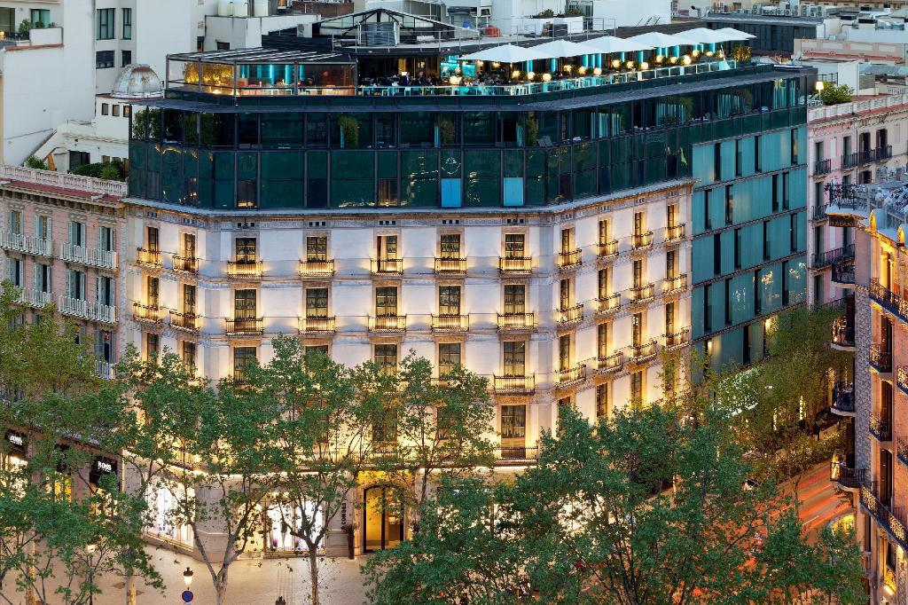More about Condes De Barcelona Hotel