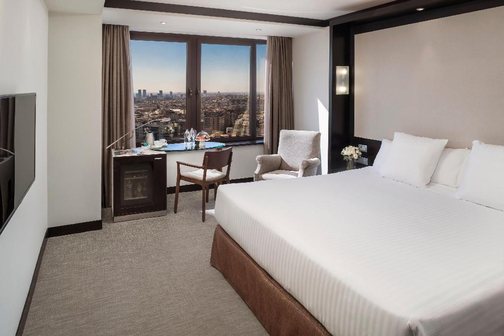 Premium Room City View - Guestroom